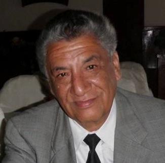 Gabriel Muro Rodríguez 1949 - 2013